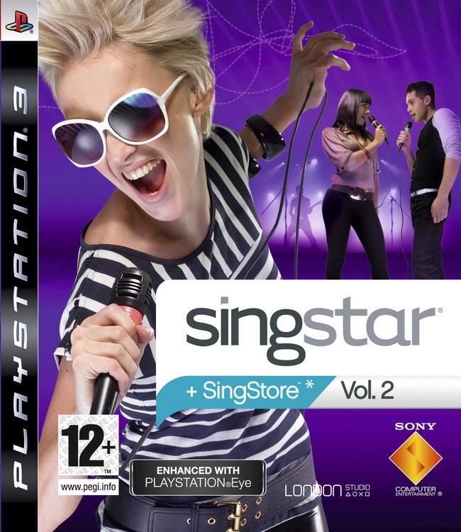 SingstarVol.2 PS3 Jaquette 001