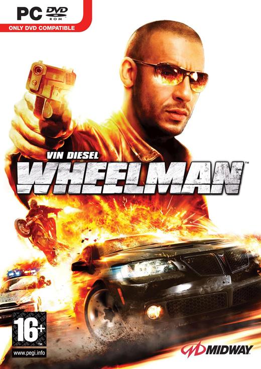 Wheelman - Le réalisme absolu