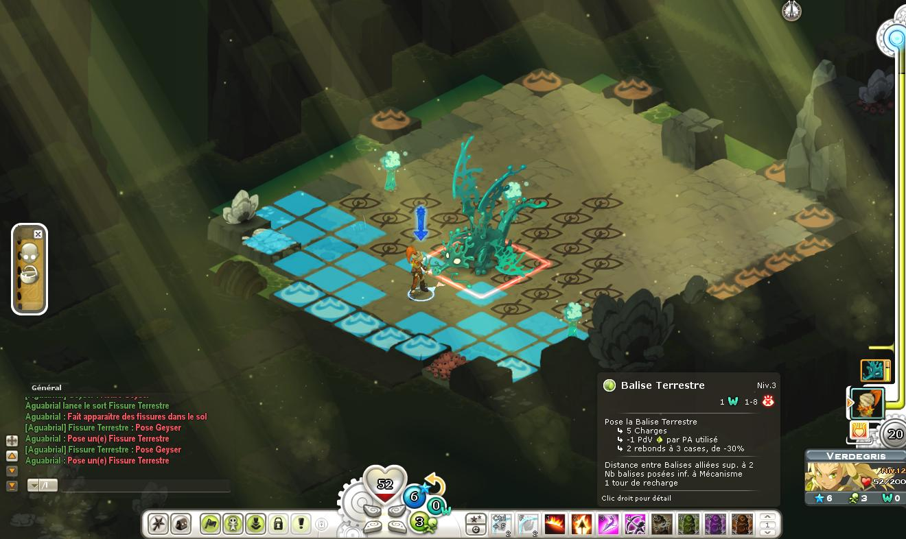 Wakfu Multi Test 003
