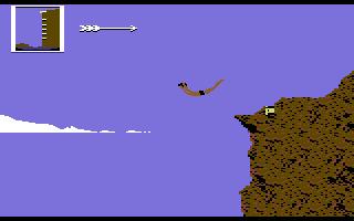 WorldGames C64 Ed002