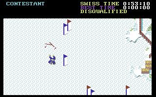 WorldGames C64 Ed003