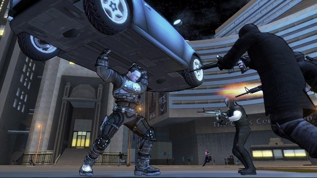 Crackdown X360 editeur 08