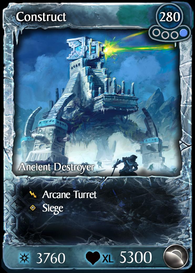BattleForge Cards PC 03