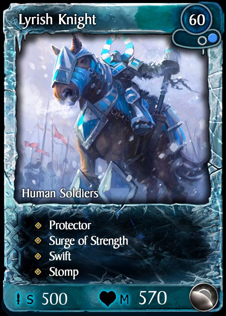 BattleForge Cards PC 04