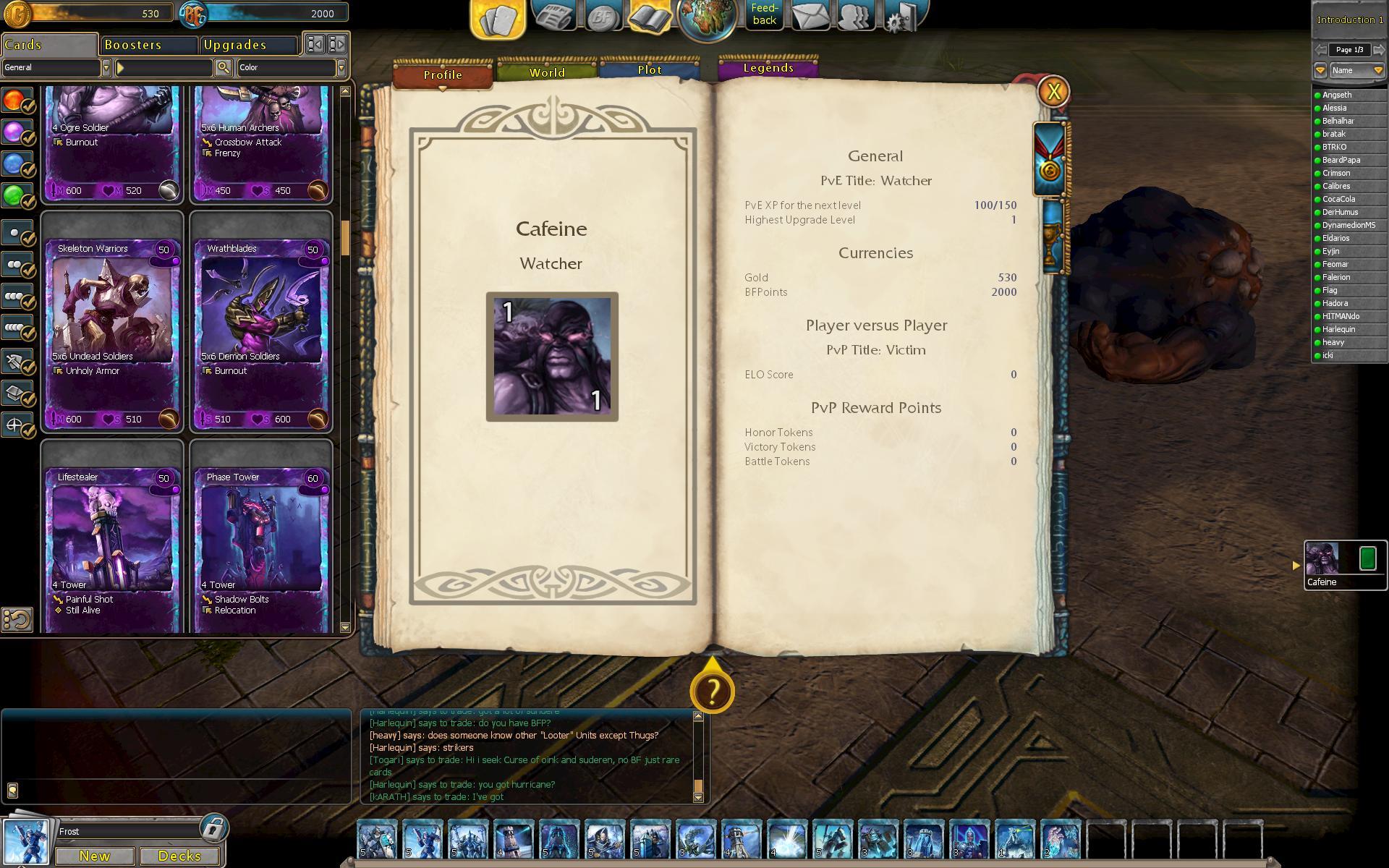 BattleForge PC Preview 02