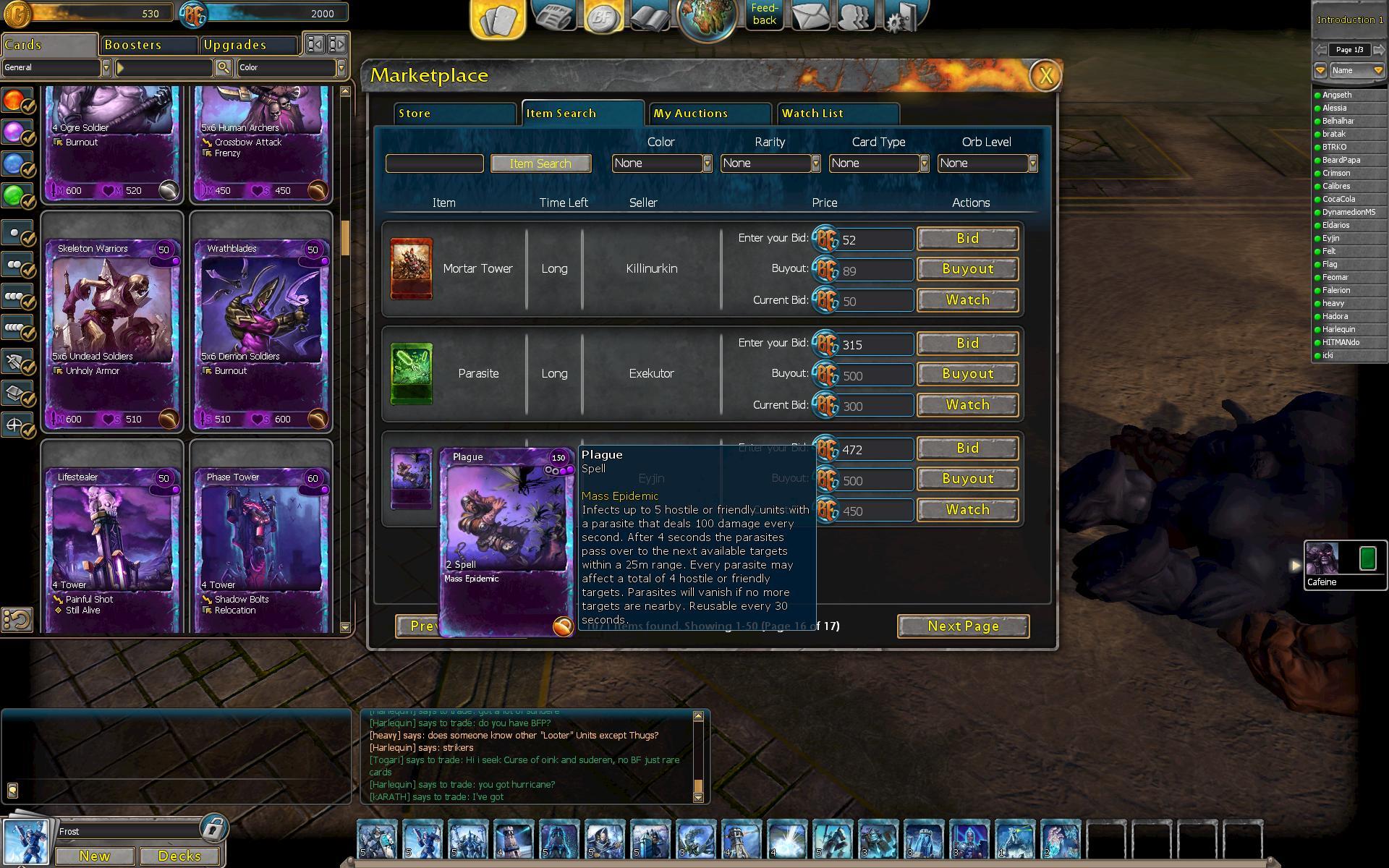 BattleForge PC Preview 03