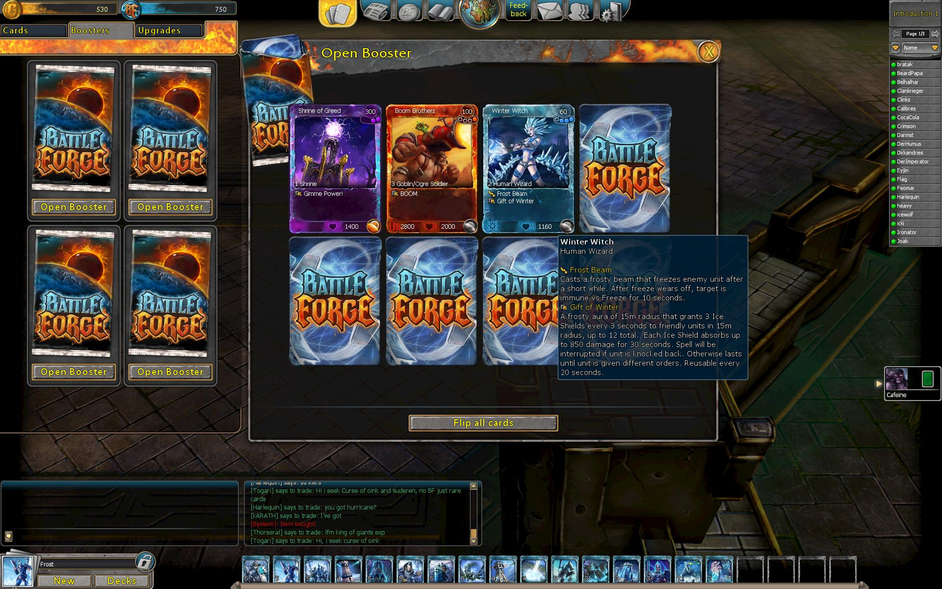 BattleForge PC Preview 04
