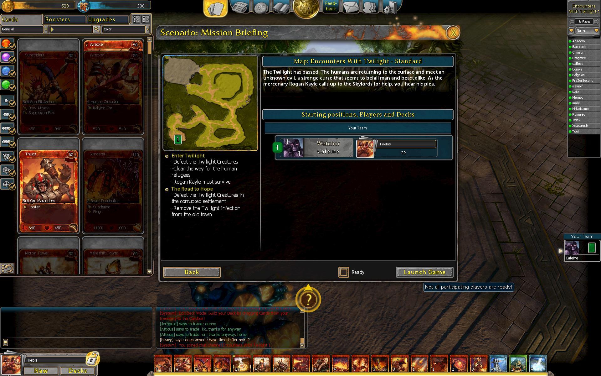 BattleForge PC Preview 07