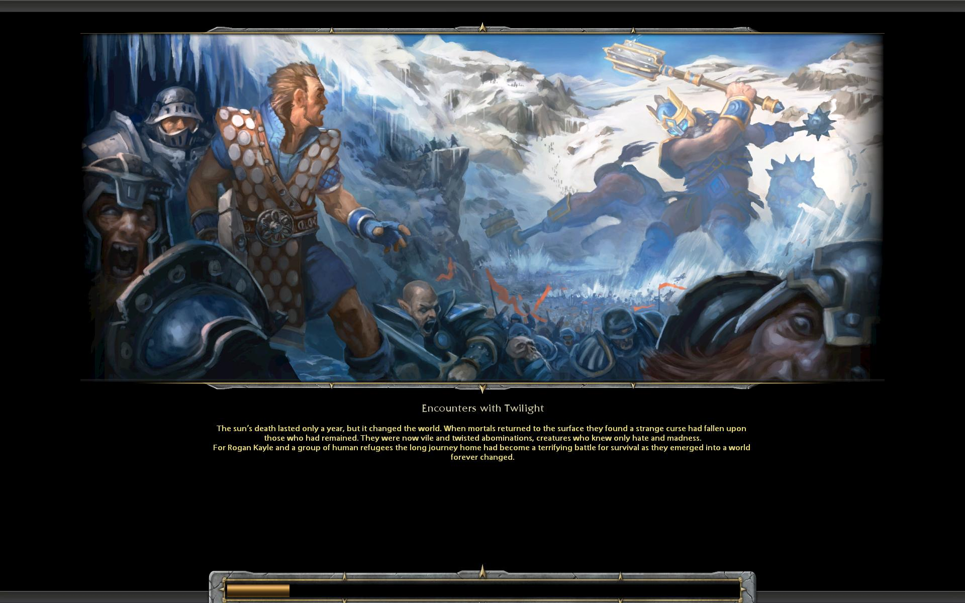 BattleForge PC Preview 09