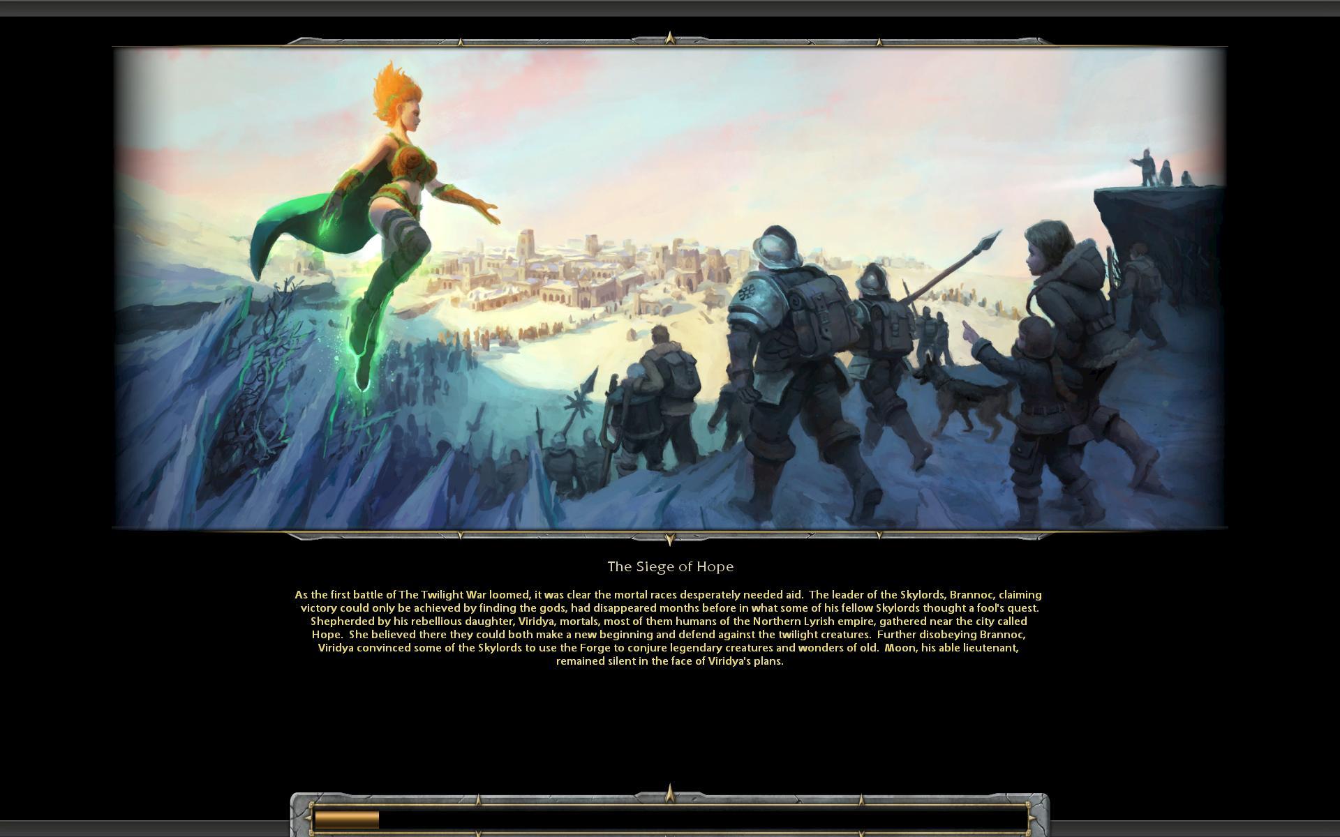 BattleForge PC Preview 10