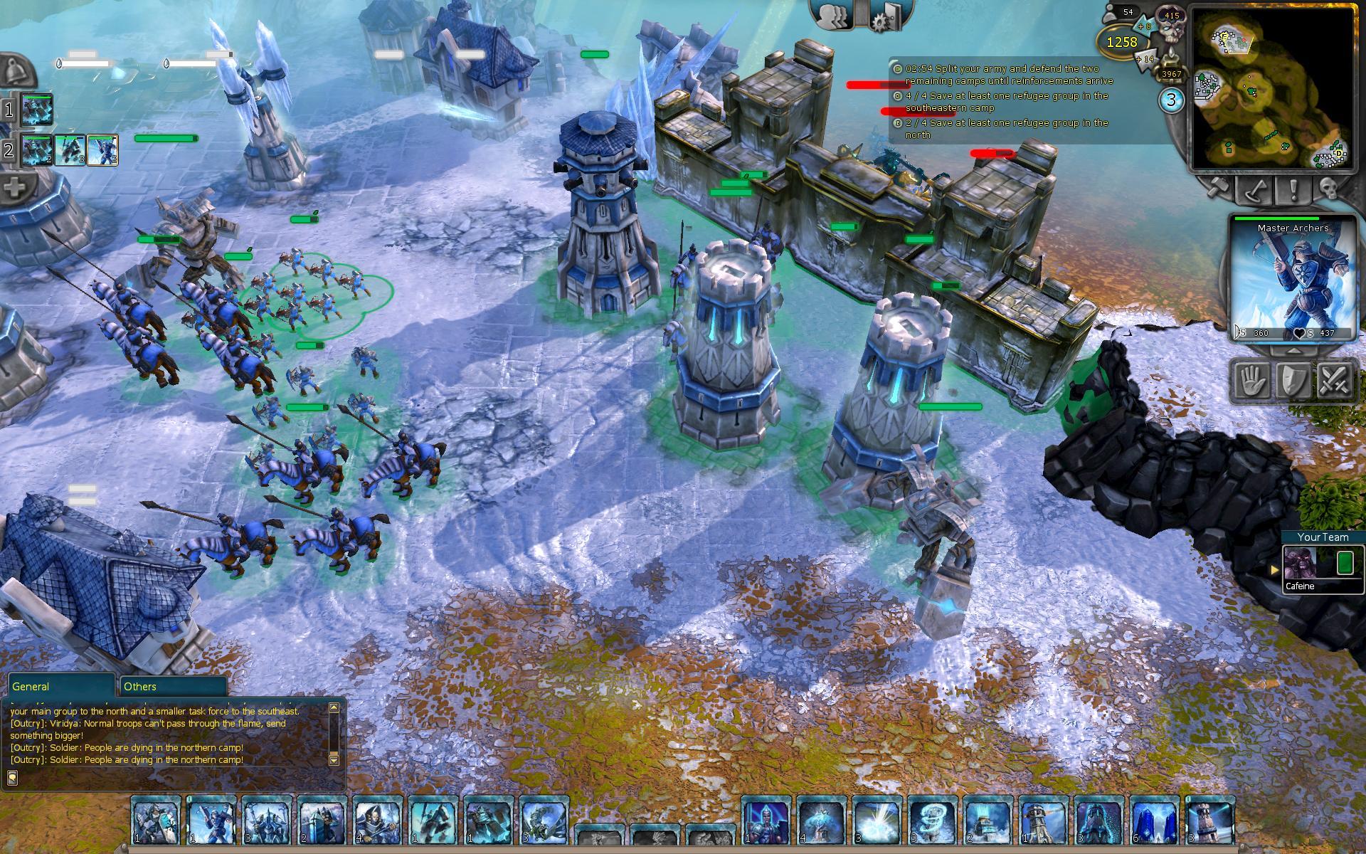 BattleForge PC Preview 12