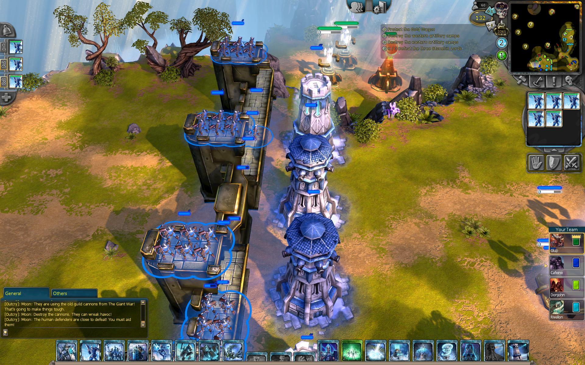 BattleForge PC Preview 20
