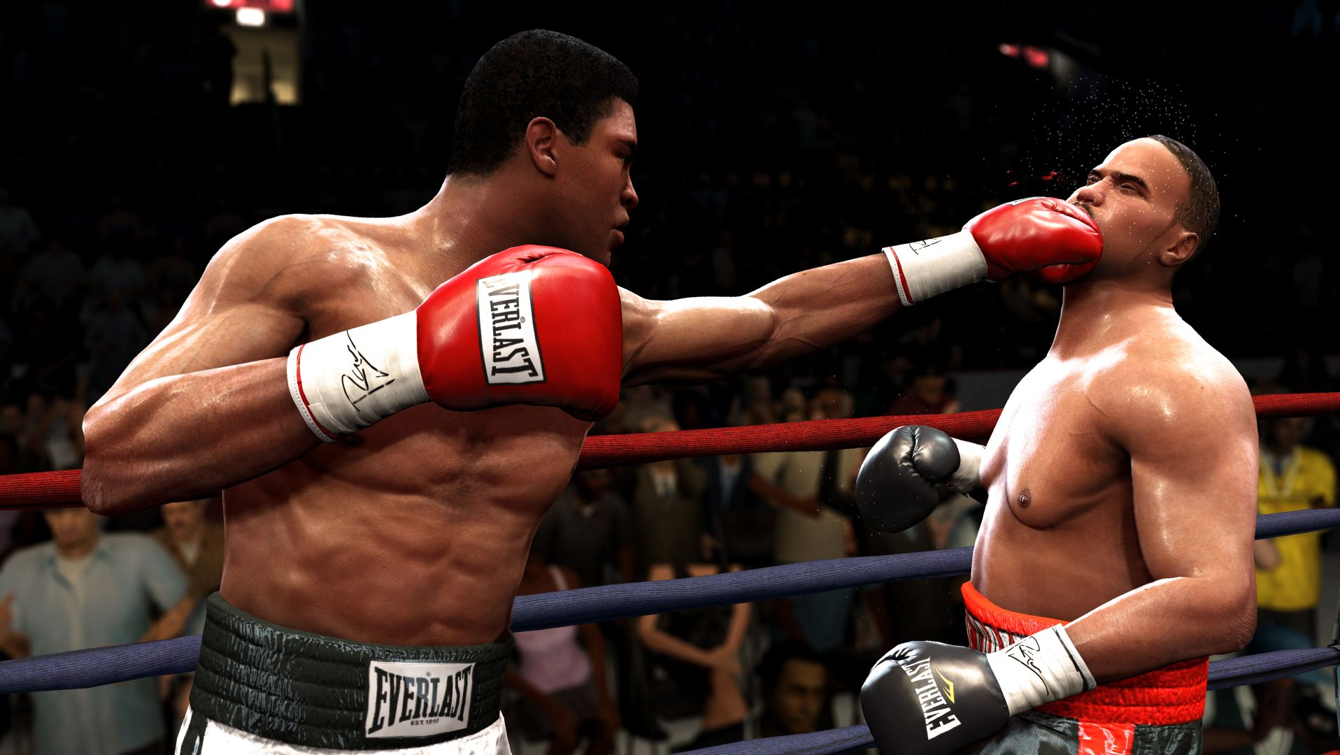 FightNight4 Screen 003