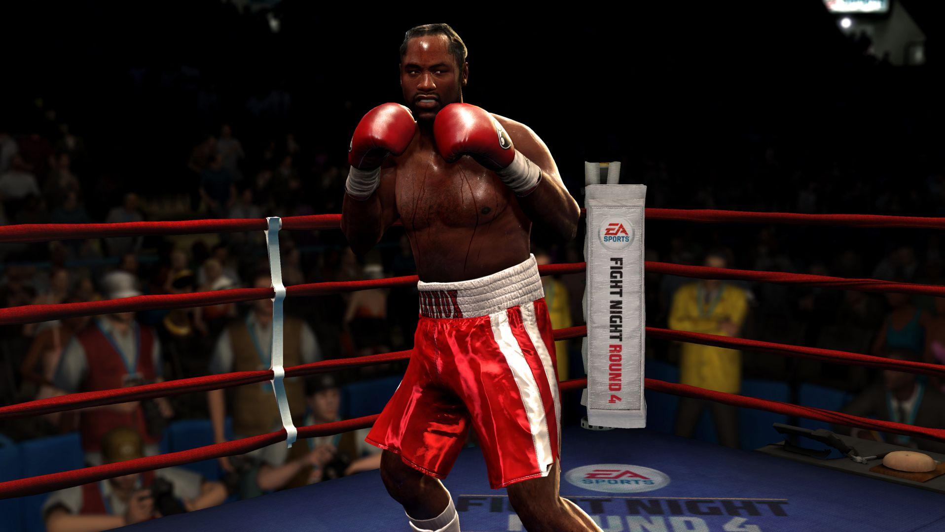 FightNight4 Screen 016