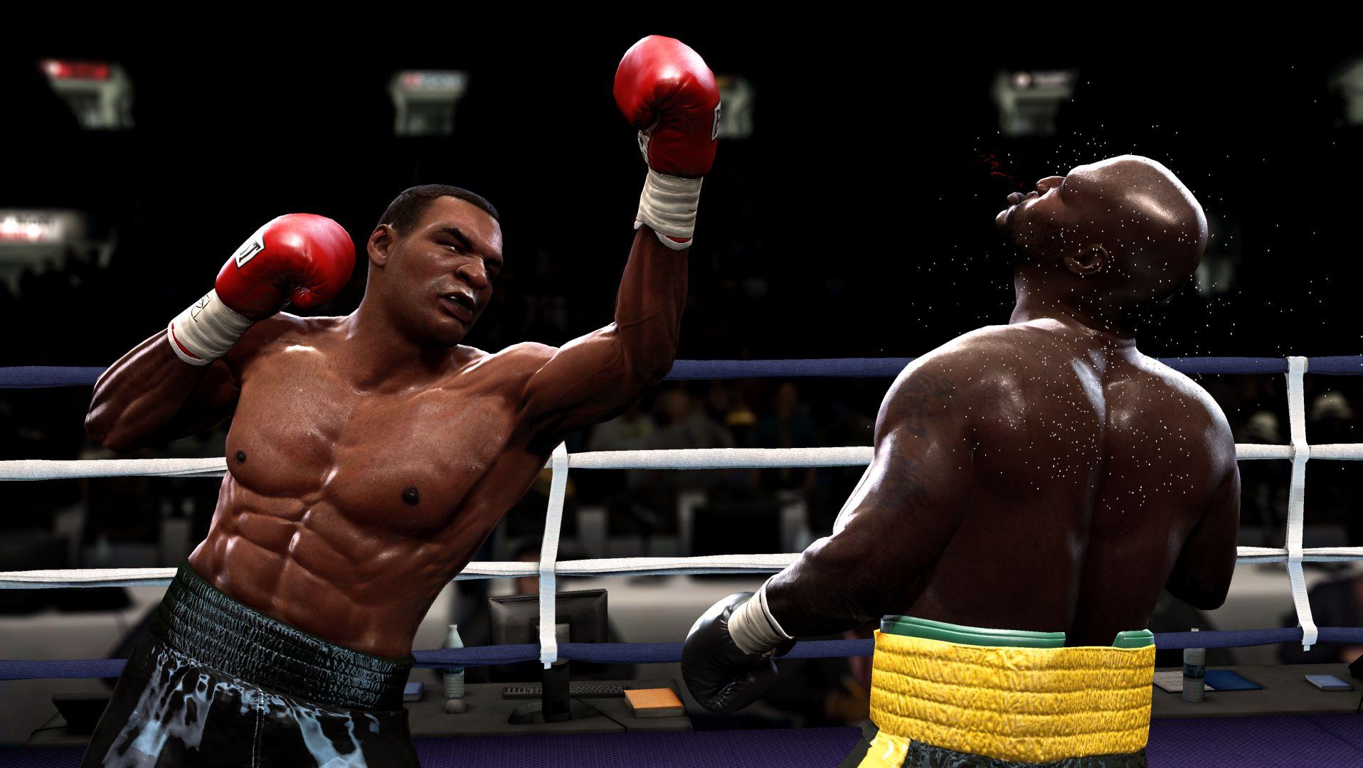 FightNight4 Screen 020