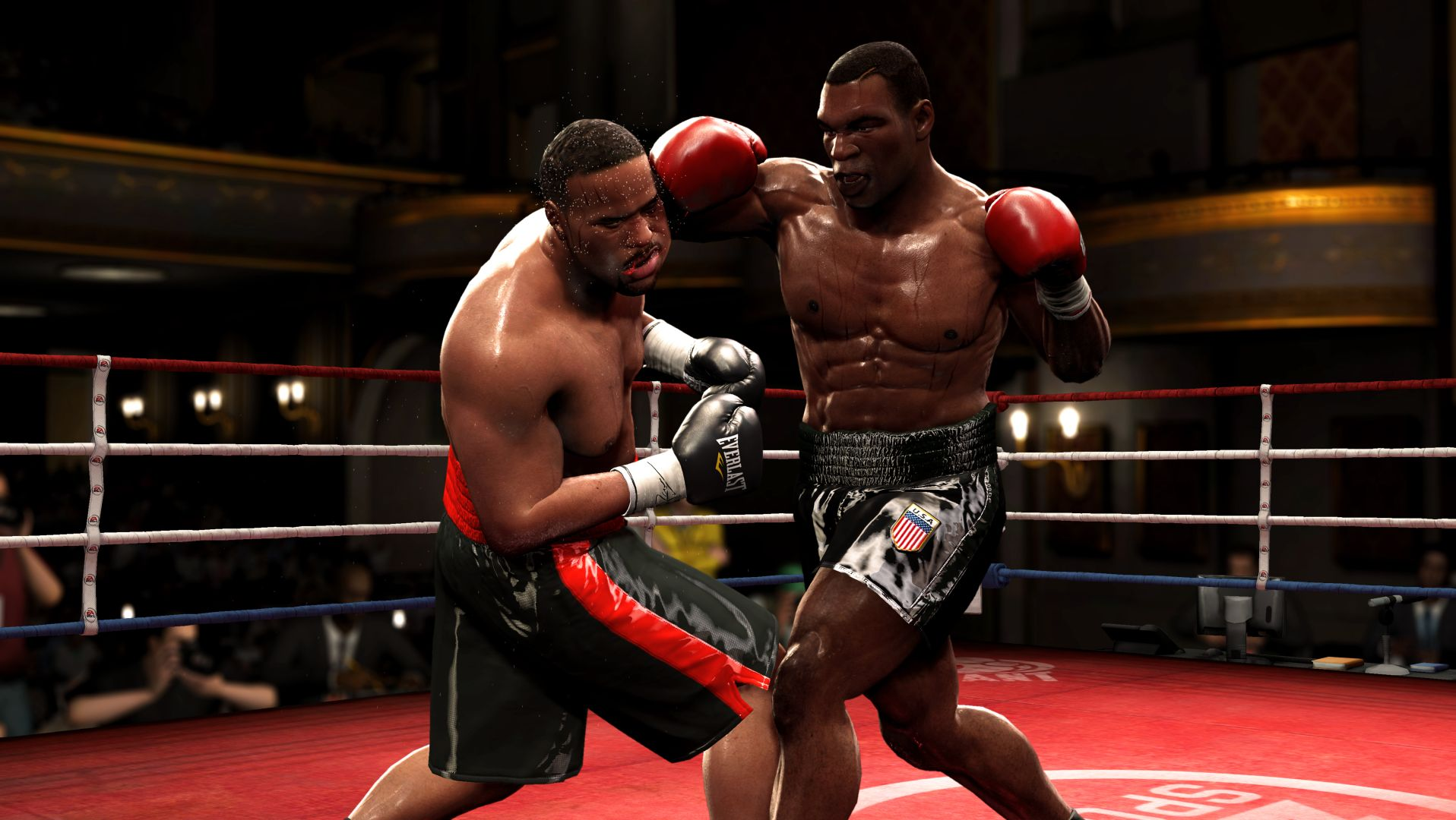 FightNight4 Screen 021