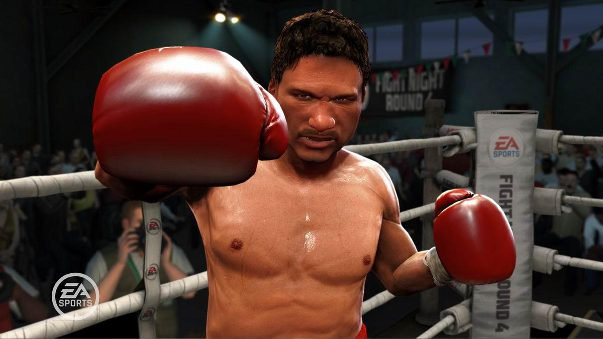 FightNight4 Screen 039