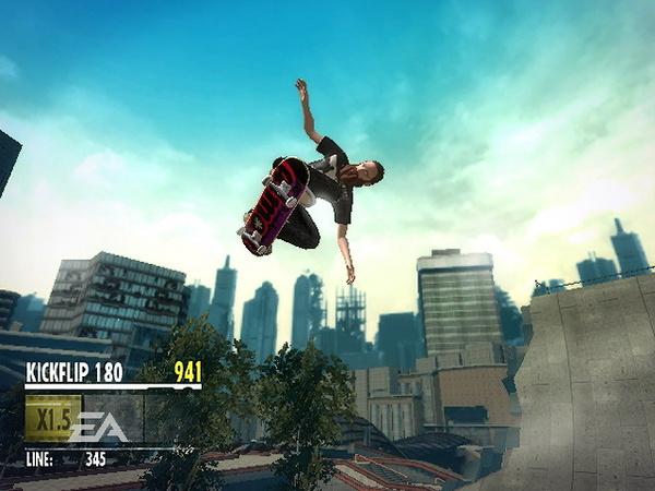 Skate-it Wii Edit010