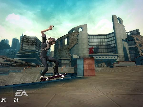 Skate-it Wii Edit012