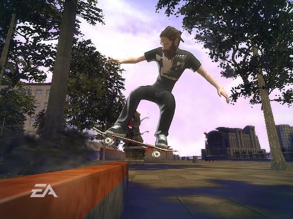 Skate-it Wii Edit013