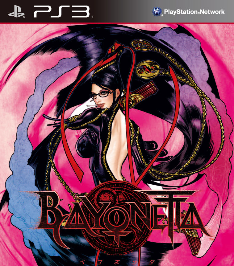 Bayonetta PS3 JaqBest02