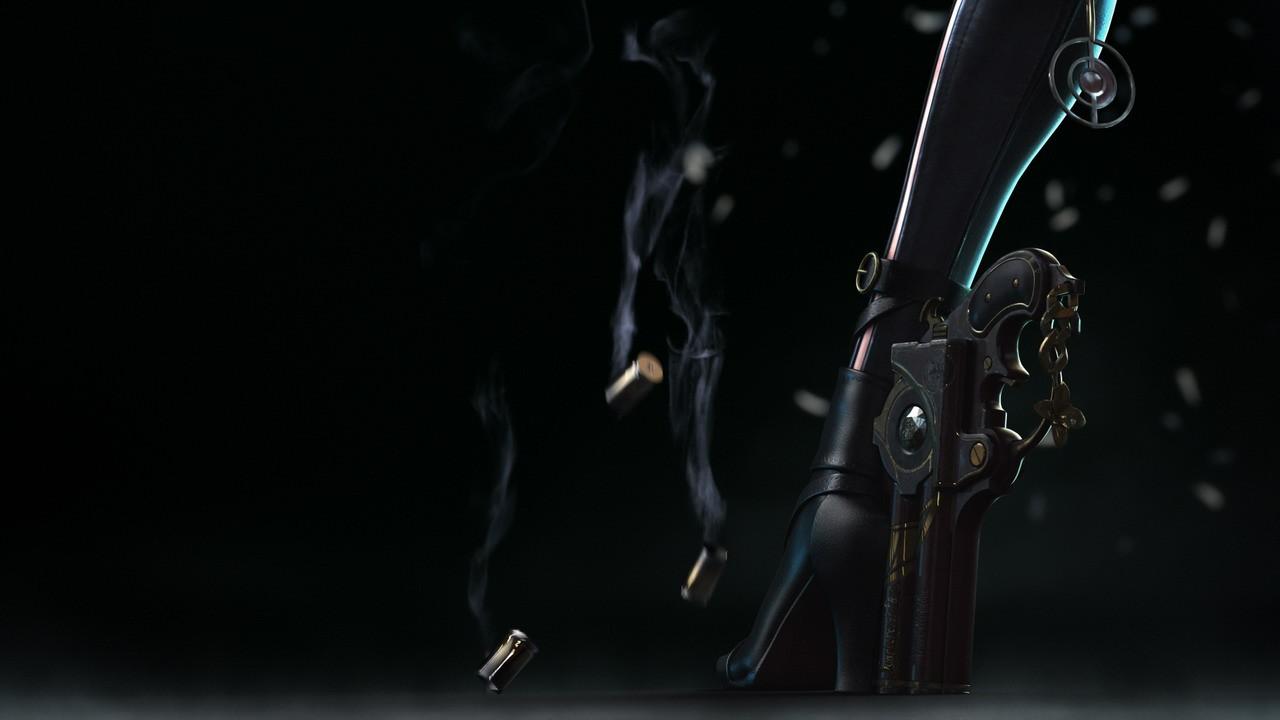 Bayonetta multi Ed001