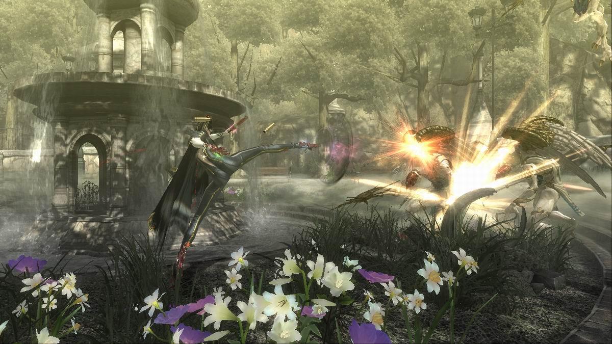 Bayonetta multi Ed013