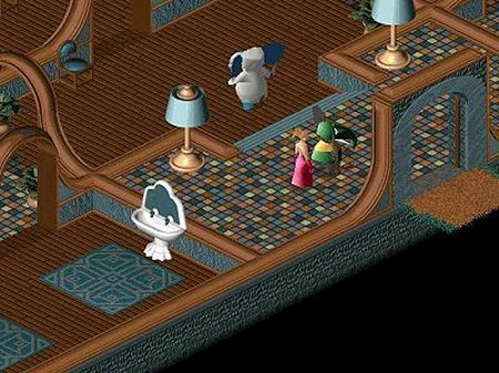 LittleBigAdventure PC Edit001