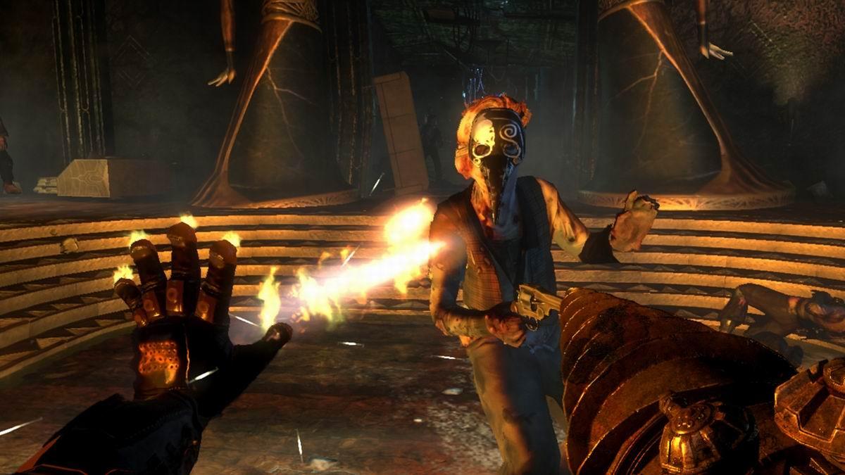 BioShock2 Multi Edit003