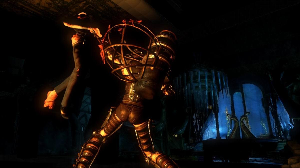 BioShock2 Multi Edit009