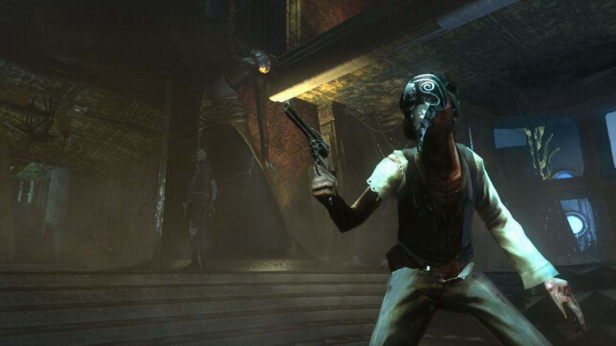 BioShock2 Multi Edit011