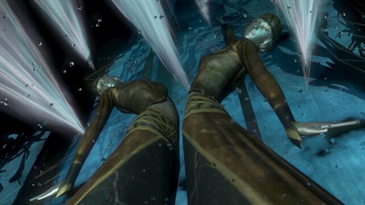 BioShock2 Multi Edit013