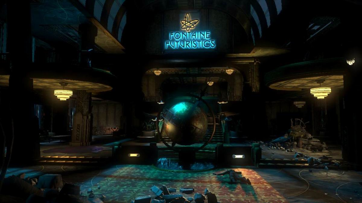 BioShock2 Multi Edit014
