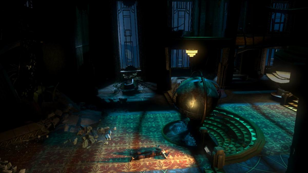 BioShock2 Multi Edit015