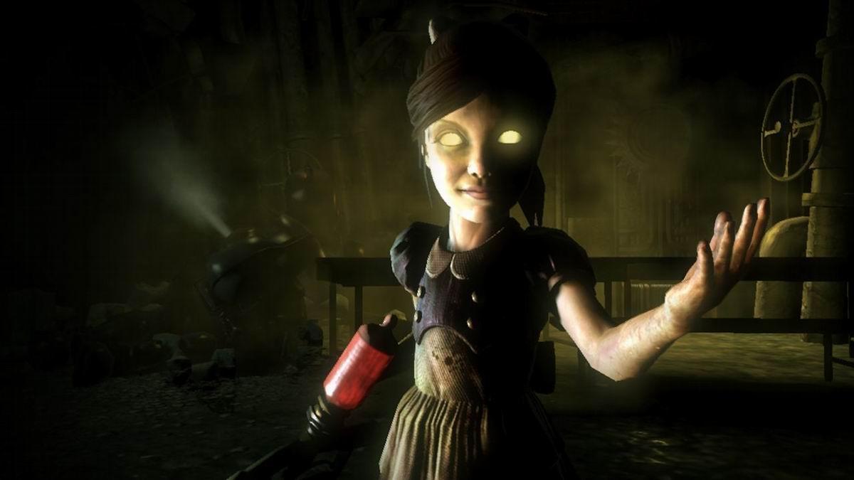 BioShock2 Multi Edit016
