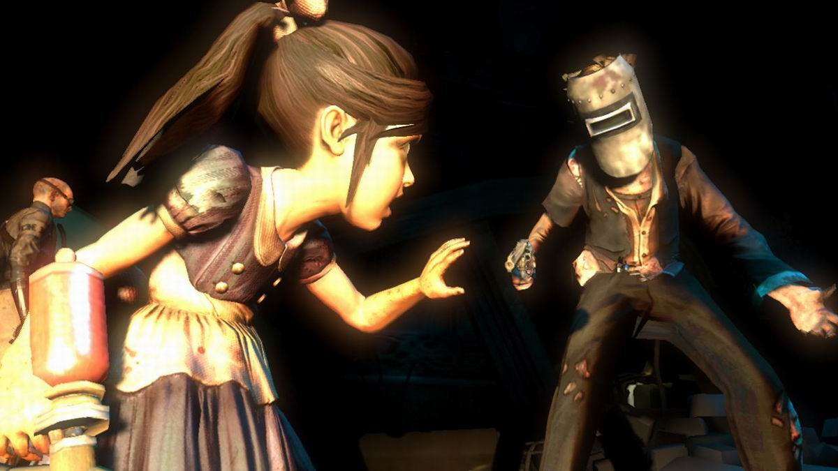 BioShock2 Multi Edit019