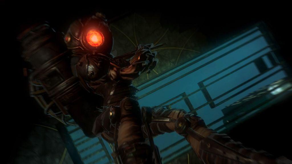 BioShock2 Multi Edit027
