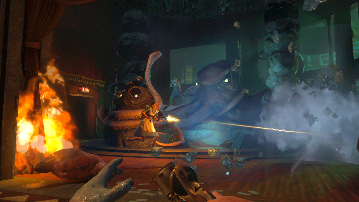 BioShock2 Multi Edit030