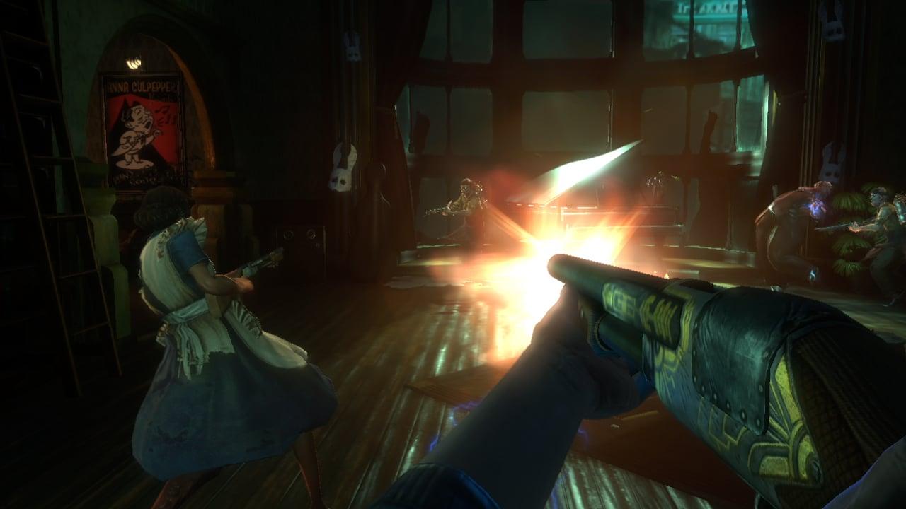 BioShock2 Multi Edit034