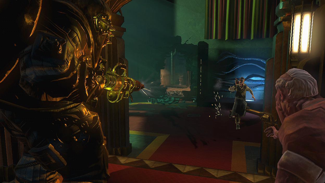 BioShock2 Multi Edit035