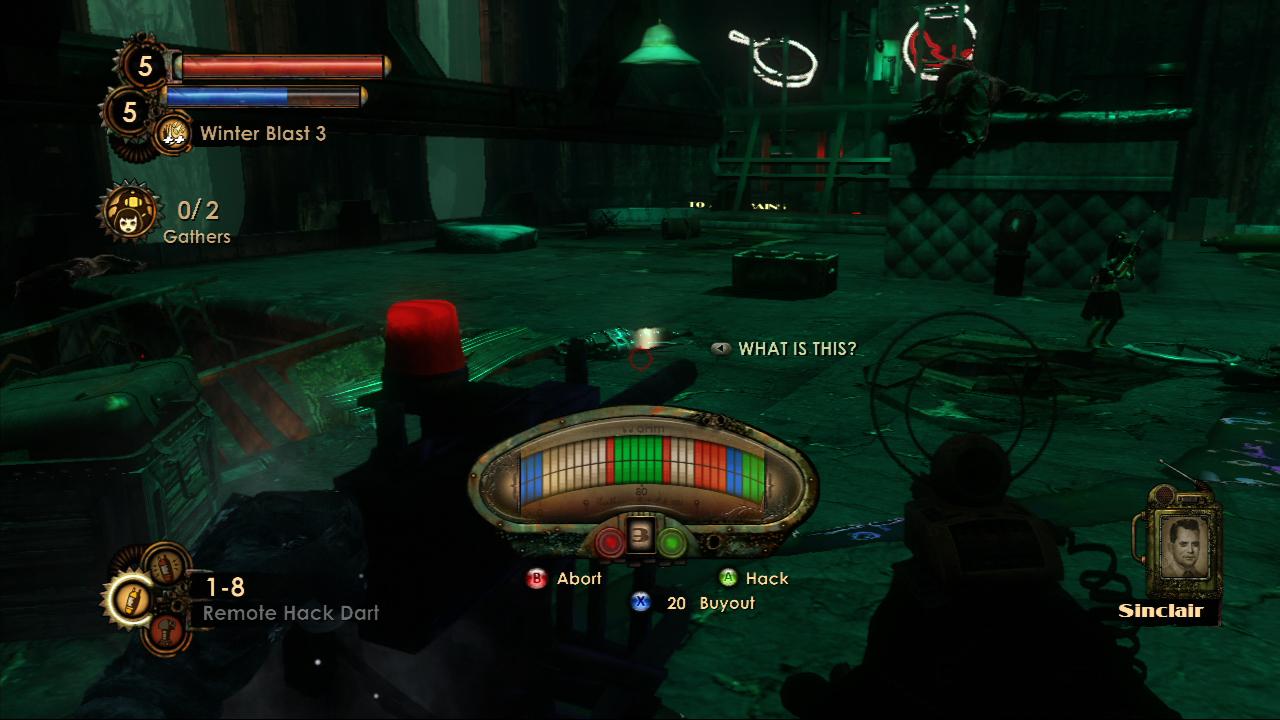 BioShock2 Multi Editeur082