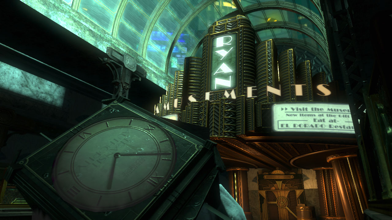 BioShock2 Multi Editeur 48