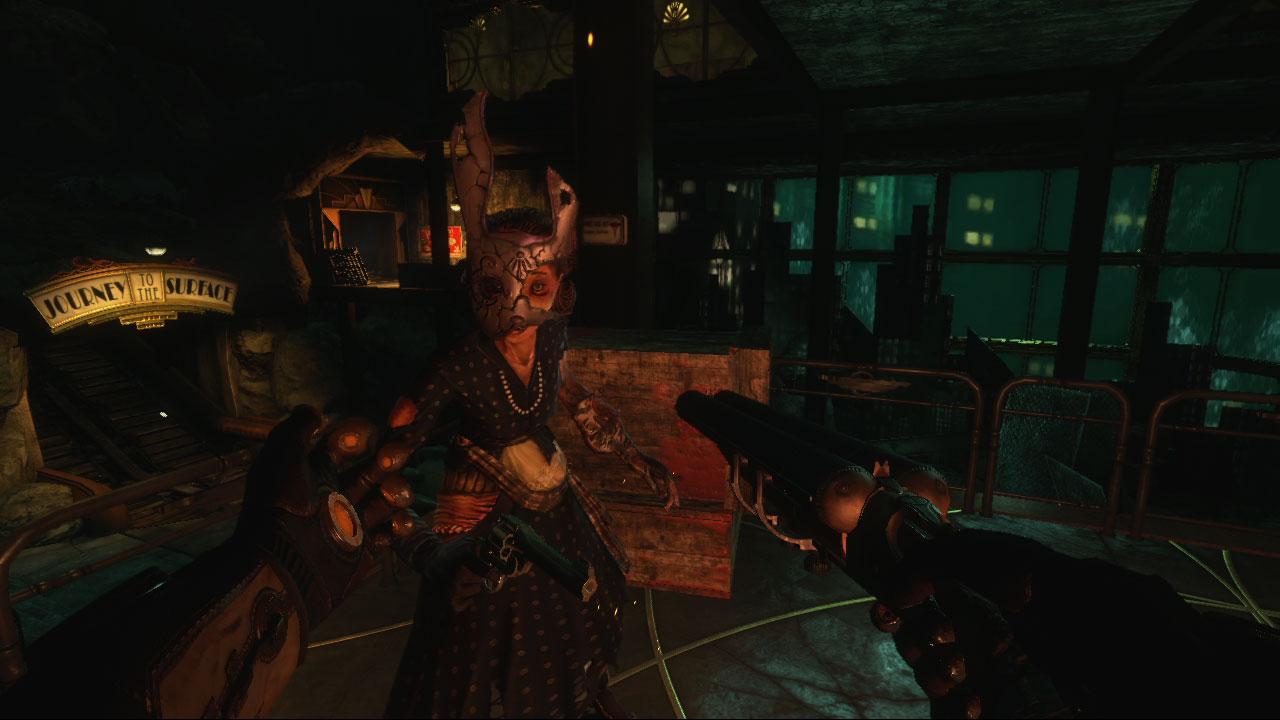 BioShock2 Multi Editeur 62