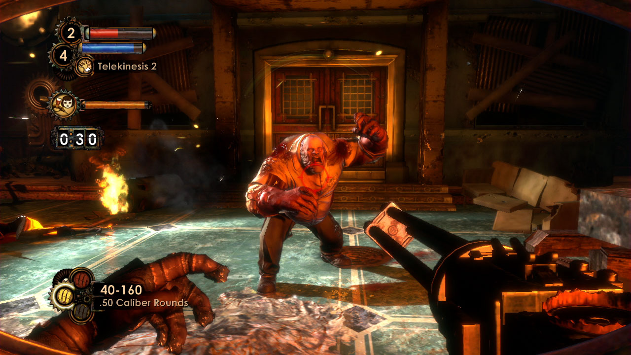 BioShock2 Multi Editeur 64
