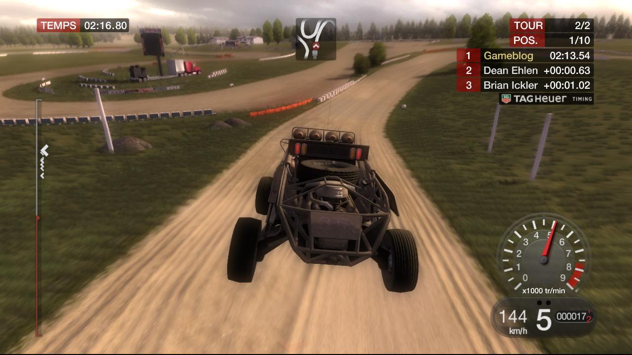 ColinMcRaeDIRT X360 Test 039