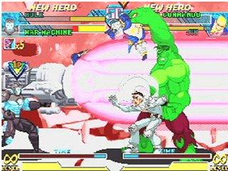 MarvelVSCapcom DC Ed003