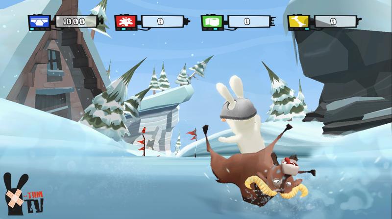 LapinsCretinsShow Wii Edit001