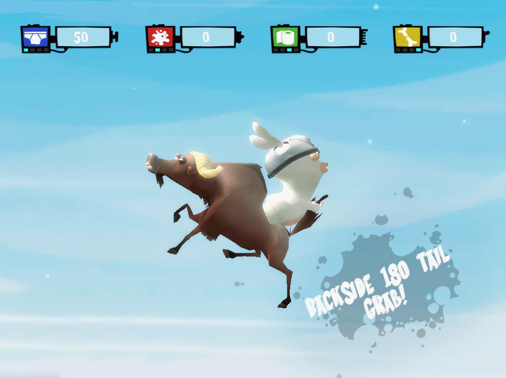 LapinsCretinsShow Wii Edit004