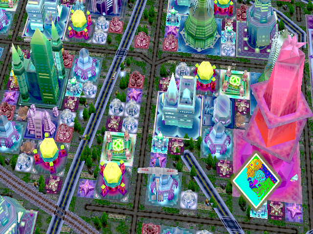 SimCityCreator Wii ed006