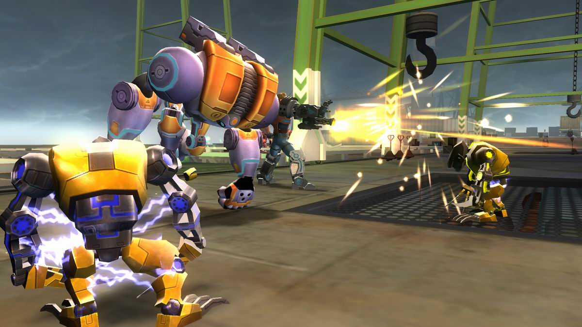 Spyborgs Wii Edit021